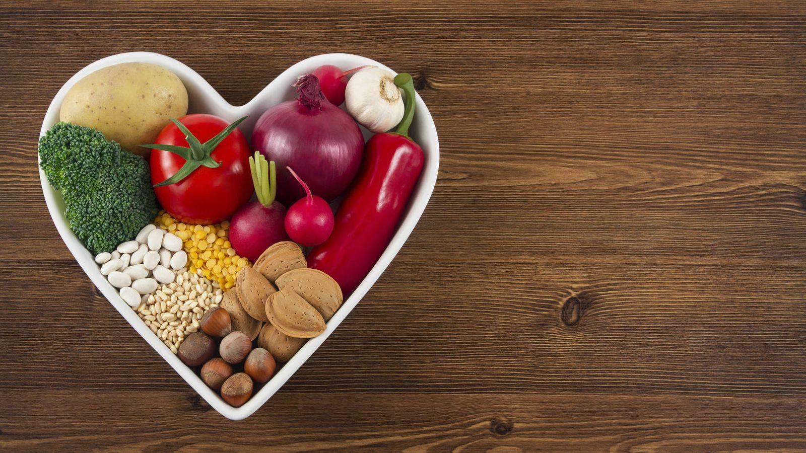 64345f9b871fb Salud  Siete superalimentos para reducir la presión arterial eficazmente