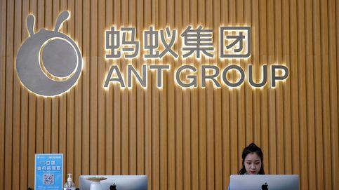 La locura de Ant Group: la mayor OPV con una demanda que superó 872 veces la oferta