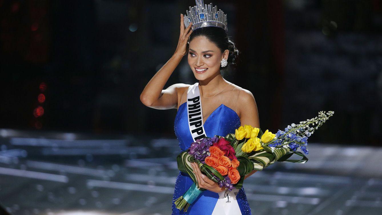 Foto: El presentador de Miss Universo la lía nombrando a Colombia ganadora por error