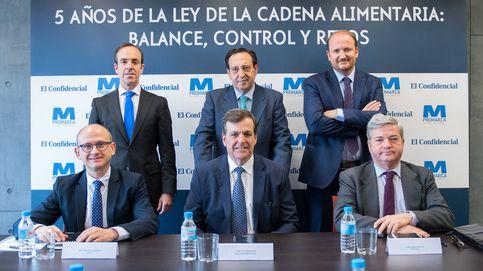 Así está luchando España para frenar el fraude en la industria alimentaria