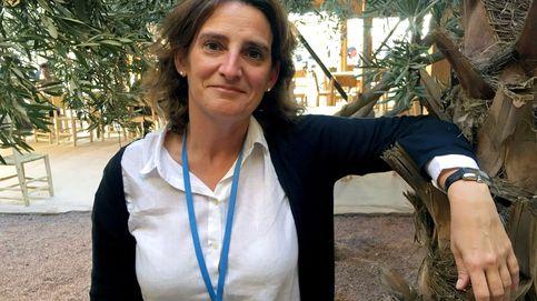 Teresa Ribera defiende el cambio de modelo energético: Es complicado