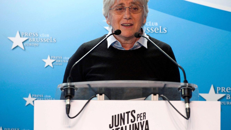 Reino Unido rechaza tramitar la euroorden contra Ponsatí por desproporcionada