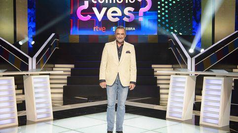 ¿Qué ver esta noche en televisión? Carlos Herrera estrena programa en La 1