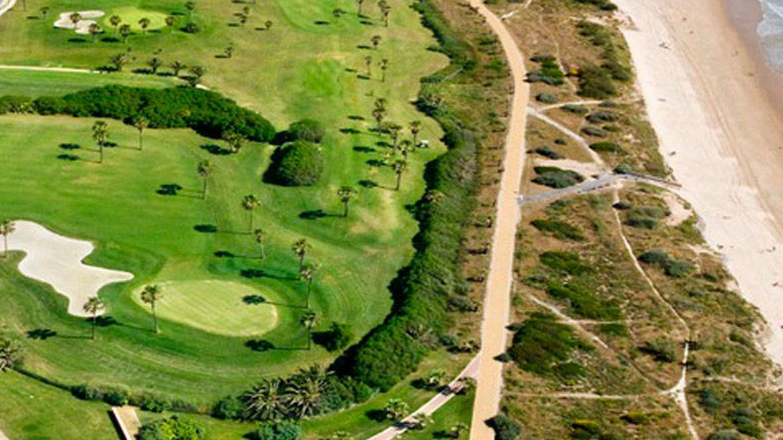 Costa Ballena Golf.