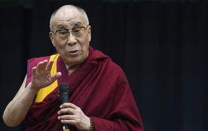Las lecciones del Dalai Lama que aprendieron en Silicon Valley