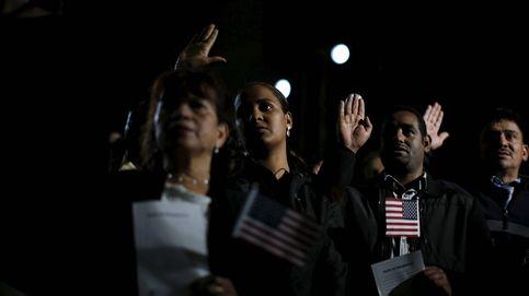 Estrategia contra Trump: nacionalizar a millones de inmigrantes para que voten