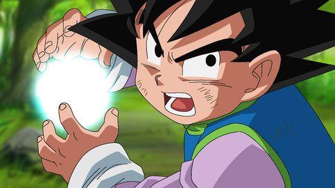 Boing estrena 'Dragon Ball Super', nueva versión de la mítica serie manga