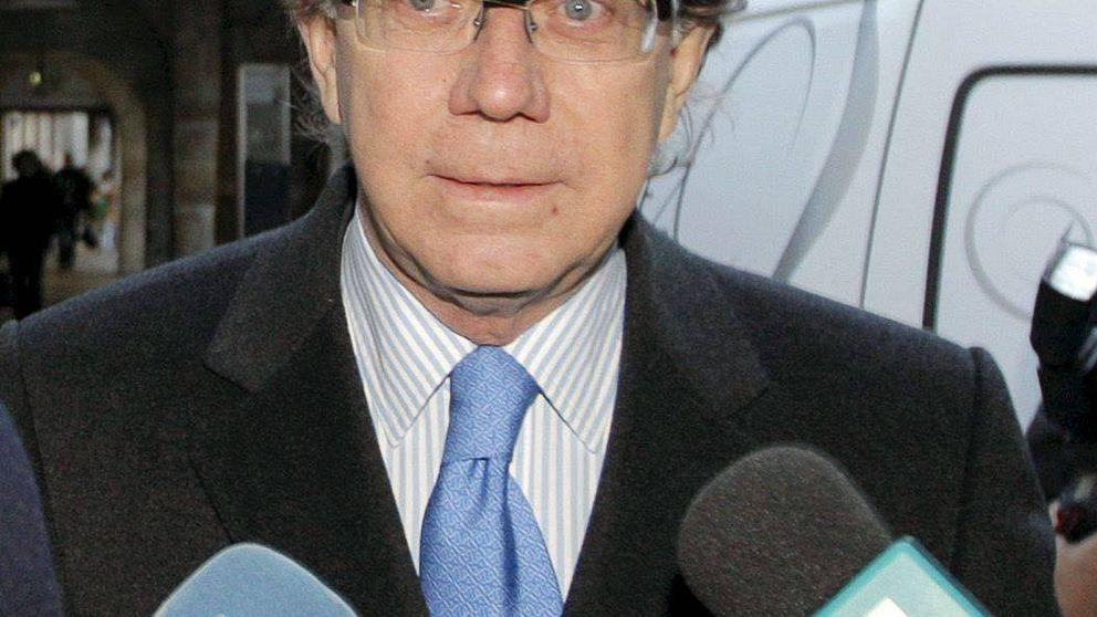José Luis Méndez, el banquero que se fue de rositas
