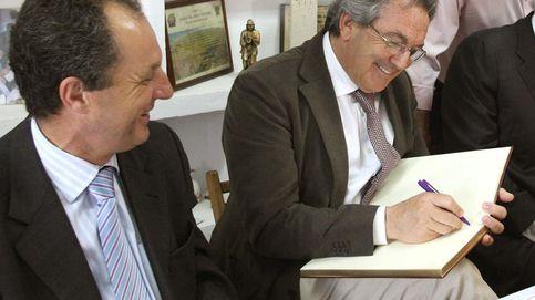 El emperador del calzado es Vicente García, socio cinéfilo de Inditex