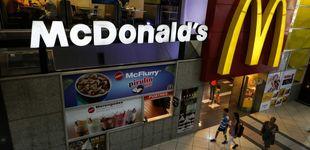 Post de McDonald's eliminará las pajitas de plástico de sus restaurantes españoles