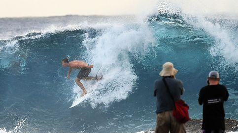 El ciclón Oma se dirige hacia la costa este de Australia