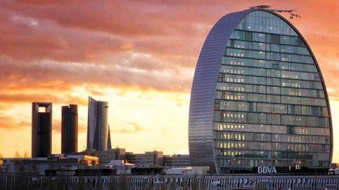 Moody's advierte de que el caso Villarejo puede afectar al ráting del BBVA