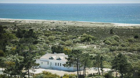 El proyecto inmobiliario de lujo en la Península de Troia