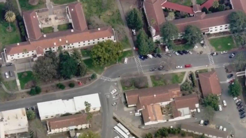 La toma de rehenes en una residencia en EEUU deja cuatro muertos