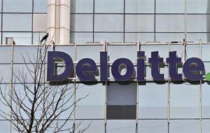 Deloitte crea un 'hub' en Fráncfort para auditar la unión bancaria