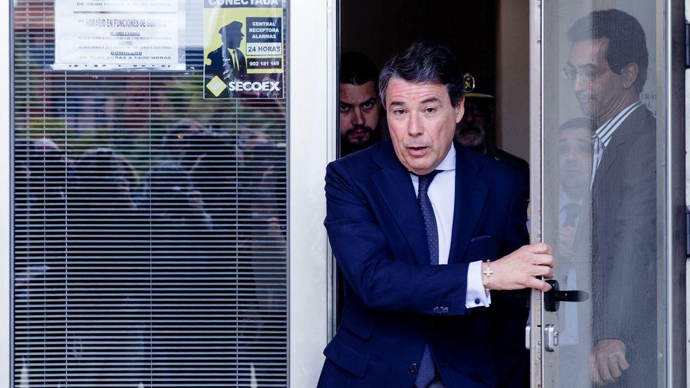 La 'maldición' del caso del ático de González: 4 años de comisiones rogatorias infructuosas