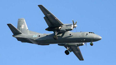 Antonov An-26: el cuestionado gigante soviético que se estrelló en Siria