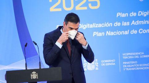 El CIS sitúa a PP, Vox y Cs por encima de la suma PSOE-UP y fortalece al bipartidismo