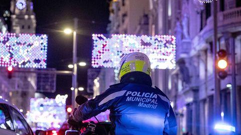 Detenidos tras apuñalar a un menor por piropear a dos amigas en el centro de Madrid