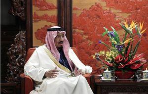 Arabia Saudí priva a las constructoras de un megacontrato