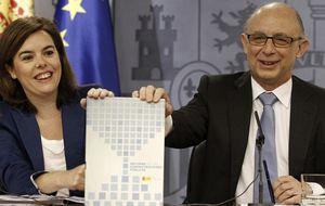 El Gobierno 'patina' con su plan estrella de venta de inmuebles