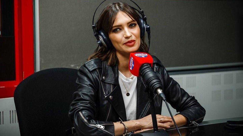 Sara Carbonero, en Radio Marca. (Redes)