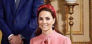 Post de Kate Middleton y el sutil guiño a Lady Di en el bautizo de Archie