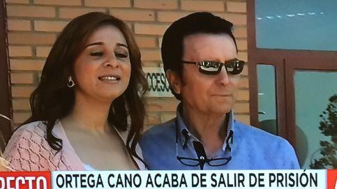 Ortega Cano sale de prisión con posado, discurso y arrepentimiento