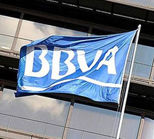 Foto: Amancio Ortega compra la sede del BBVA en Barcelona por casi 100 millones