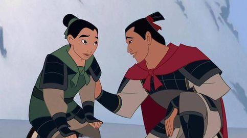 Disney elimina a su icónico personaje bisexual en la versión de 'Mulán' con actores