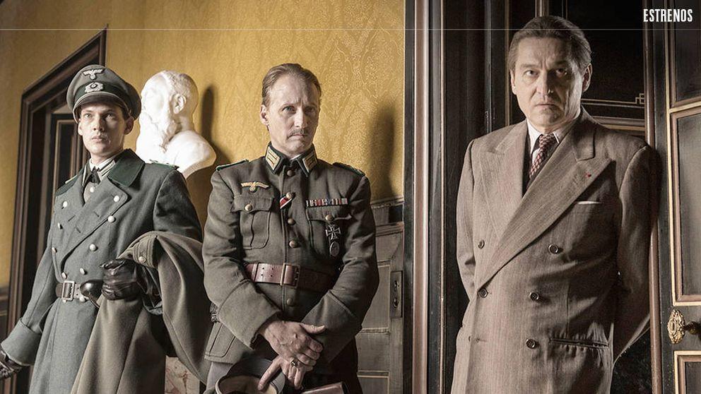 'Francofonia', el complot que salvó al Louvre del expolio nazi