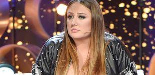Post de ¿Quién es Rocío Flores Carrasco, concursante de 'Supervivientes 2020'?