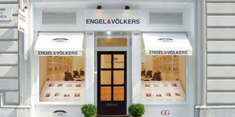 El nuevo broker de los más ricos: la alemana Engel & Völkers vende casas vip y el yate de El Pocero