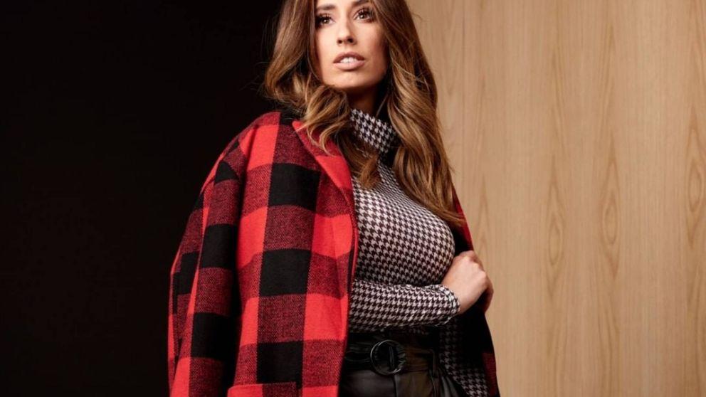 Falda y jersey, así funciona la combinación que triunfa en Instagram y Primark