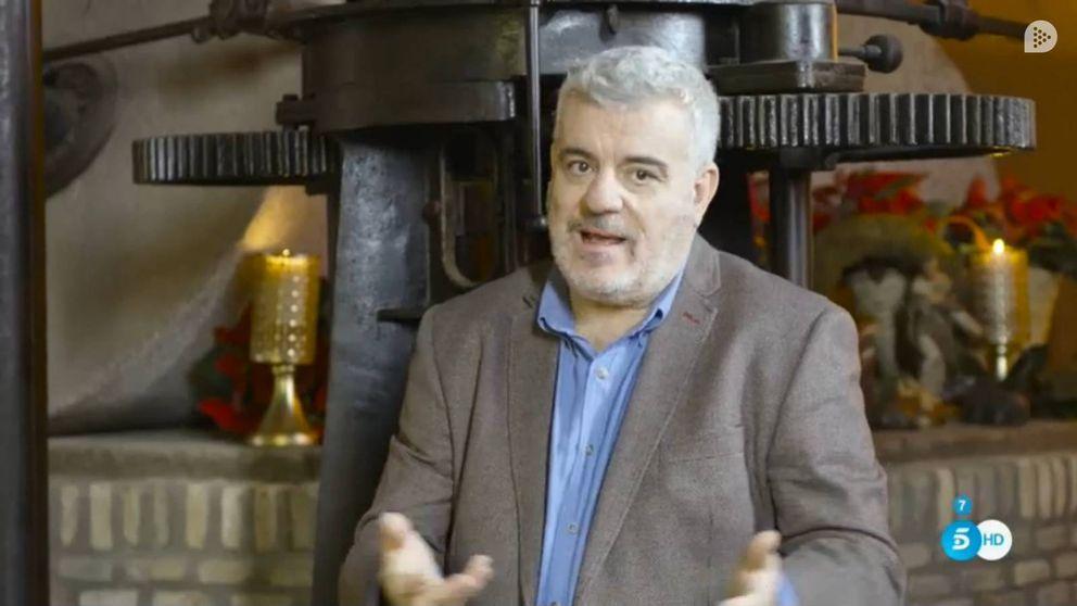 Millán se sincera con Bertín sobre Martes y Trece: Lo echo de menos