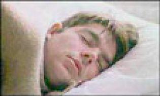 Foto: La apnea del sueño puede provocar disfunción sexual en los hombres