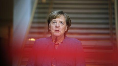Agonía para una gran coalición: Merkel y Schulz prolongan un día las negociaciones