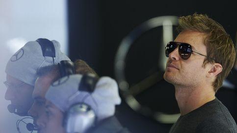¿Nico Rosberg? Ya ni me acuerdo de él. El último campeón de la F1 cae en el olvido