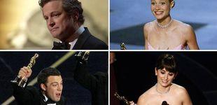 Post de Al depredador Weinstein le han dado las gracias en los Óscar tantas veces como a Dios