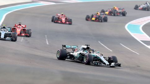 Calendario F1 2019: las 21 carreras de la Fórmula 1, horarios y circuitos