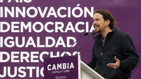 Iglesias se estrena en el Congreso el día 13 con una Ley de Emergencia Social