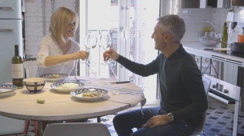 """Sergio Dalma se desnuda: """"Mi error fue enganchar una relación tras otra"""""""
