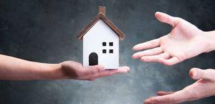 Post de Quiero comprar la casa de mis padres, ¿cómo puedo pagar menos impuestos?