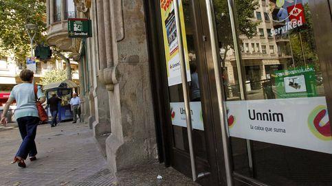 BBVA acelera la venta de activos de Unnim antes de que caduquen las ayudas