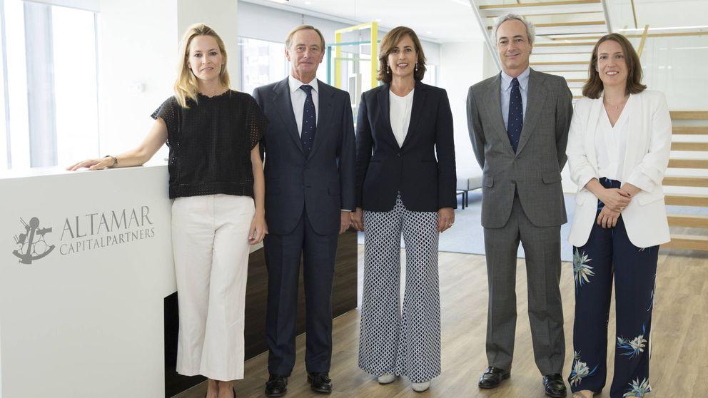 Altamar nombra Co-COOs a Elena González y Marta Utrera