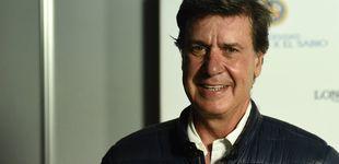 Post de Cayetano Martínez de Irujo, ingresado de urgencia en Madrid