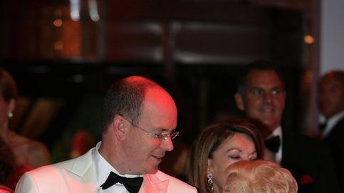 Los Massy, la otra familia de Alberto de Mónaco: conjuras, muertes y amantes
