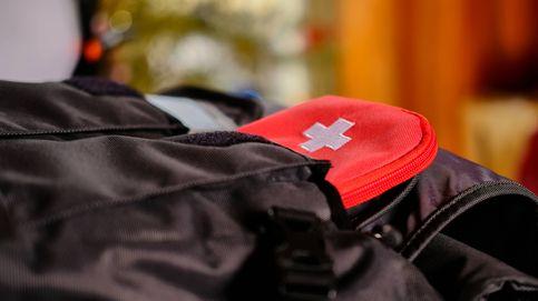 La mochila de emergencia que el ayuntamiento de Madrid recomienda tener en casa