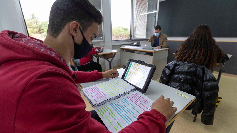 Los alumnos de Primaria empeoran su rendimiento en Ciencias y Matemáticas