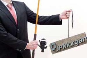 A la caza del experto bancario: Credit Suisse pesca a 'siete' analistas de JPMorgan